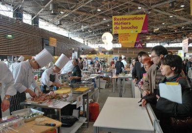 Gastronomik – dni otwarte dla gimnazjalistów