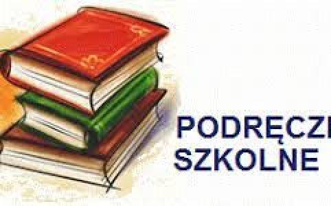 Wykaz podręczników 2019-20. klasy II, III, IV