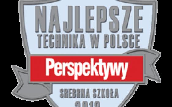 """ SREBRNA SZKOŁA"""