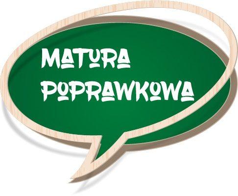 Egzamin maturalny zmatematyki wterminie poprawkowym