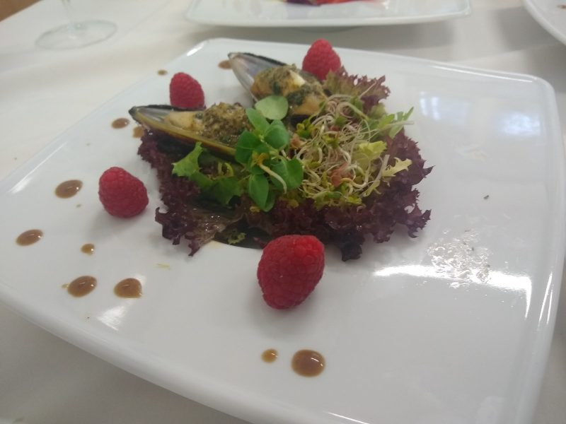 Kurs Gastronomiczny