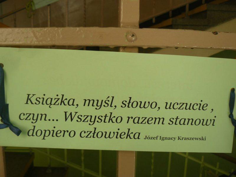 """Ogólnopolska akcja """" Jak nieczytam, jak czytam"""" wZSG nr2 !"""