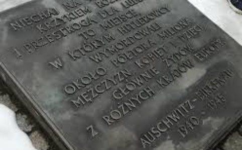 Studyjne zwiedzanie Państwowego Muzeum Auschwitz-Birkenau