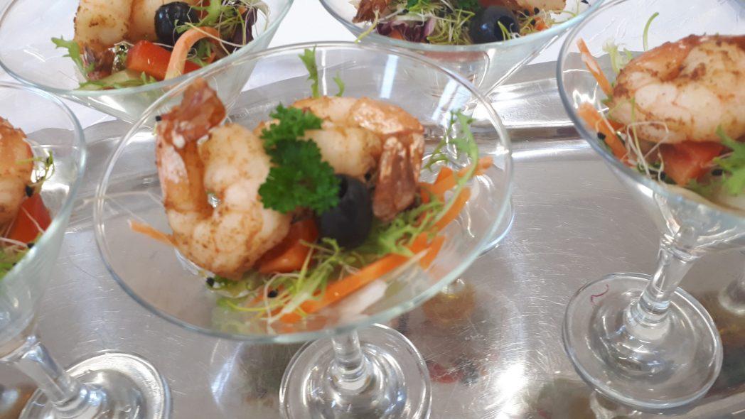 Finger food najnowsze trendy kuchni zimnej