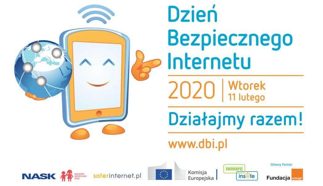 Dzień Bezpiecznego Internetu wZSG nr2.