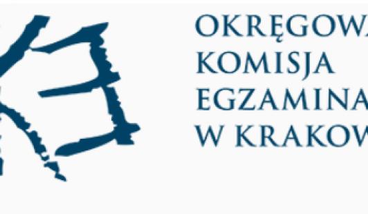 Komunikat wsprawie wydawania świadectw, dyplomów isuplementów – egzamin potwierdzający kwalifikacje wzawodzie, sesja styczeń–luty 2020
