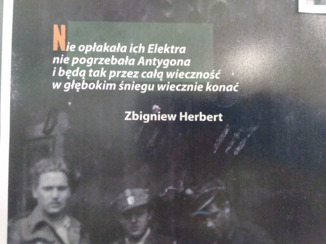 """1 marca – Narodowy Dzień Pamięci """"Żołnierzy Wyklętych"""""""