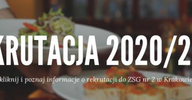 Rekrutacja do szkół średnich - kiedy i jak składać podanie do liceum i technikum 2020/2021?
