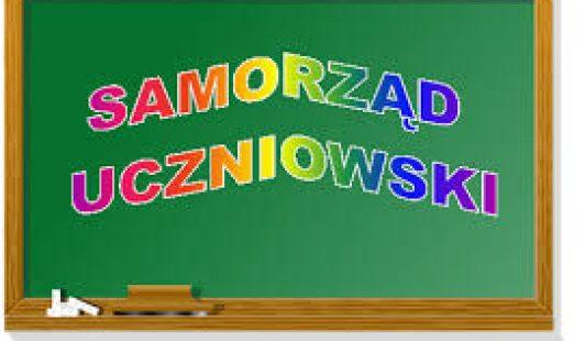 Wyniki wyborów doSamorządu Uczniowskiego.