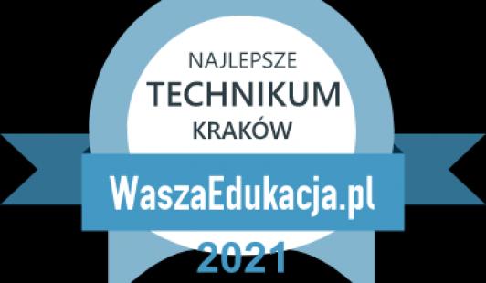 Ranking Techników Kraków 2021